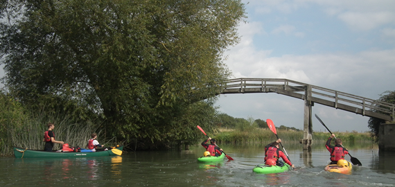 The BCU Two Star is an improvement award that helps paddlers develop fundamental  paddlesport skills on flat water. The emphasis is on gaining a breadth of  ... 84d6b826d55e1